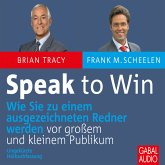 Speak to win (MP3-Download)