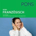 PONS mobil Wortschatztraining Französisch (MP3-Download)