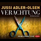Verachtung / Carl Mørck. Sonderdezernat Q Bd.4 (MP3-Download)