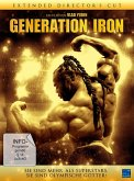 Generation Iron Director's Cut