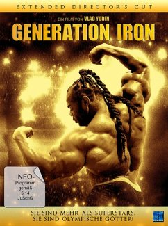 Generation Iron Director's Cut - N/A