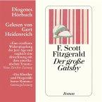 Der große Gatsby (MP3-Download)
