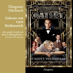 Der große Gatsby (MP3-Download)