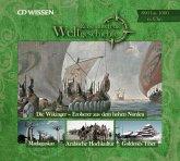 Reise durch die Weltgeschichte, 800 bis 1000 n. Chr. (MP3-Download)