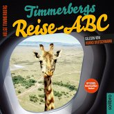 Timmerbergs Reise-ABC (MP3-Download)