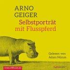 Selbstporträt mit Flusspferd (MP3-Download)