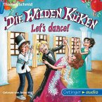 Let's dance! / Die Wilden Küken Bd.10 (MP3-Download)