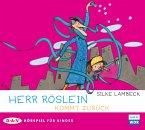 Herr Röslein kommt zurück (MP3-Download)