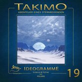 Takimo - 19 - Ideogramme (MP3-Download)