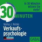 30 Minuten Verkaufspsychologie (MP3-Download)