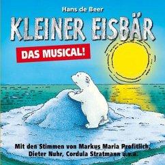 Kleiner Eisbär, Das Musical! (MP3-Download)