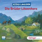 Die Brüder Löwenherz (MP3-Download)