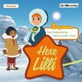 Hexe Lilli: Das Eskimomädchen & Hektors großer Traum (MP3-Download)