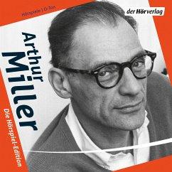 Die Hörspiel-Edition (MP3-Download) - Miller, Arthur