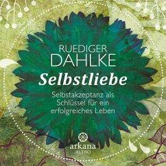 Selbstliebe (MP3-Download) - Dahlke, Ruediger