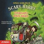 Totgesagte leben länger / Scary Harry Bd.2 (MP3-Download)