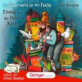 Ein Feuerwerk für den Fuchs/Findus und der Hahn im Korb (MP3-Download)