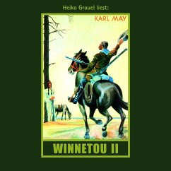 Winnetou. Zweiter Band (MP3-Download) - May, Karl