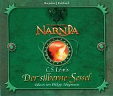 Der silberne Sessel / Die Chroniken von Narnia Bd.6 (MP3-Download)