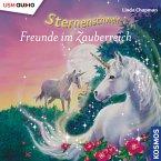 Freunde im Zauberreich / Sternenschweif Bd.6 (MP3-Download)