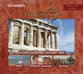 Reise durch die Weltgeschichte, 500 bis 200 v. Chr. (MP3-Download)
