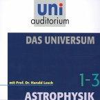 Das Universum-Paket, Teil 1 - 3 (MP3-Download)