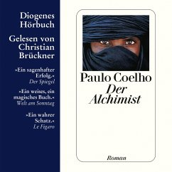 Der Alchimist (MP3-Download) - Coelho, Paulo