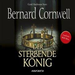 Der sterbende König / Uhtred Bd.6 (MP3-Download) - Cornwell, Bernard