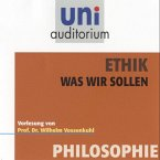 Ethik - Was wir sollen (MP3-Download)
