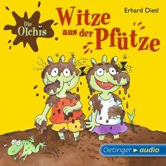 Die Olchis - Witze aus der Pfütze (MP3-Download)