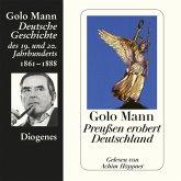 Preußen erobert Deutschland (MP3-Download)