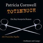 Totenbuch / Kay Scarpetta Bd.15 (MP3-Download)