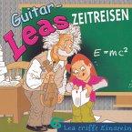 Guitar-Leas Zeitreisen - Teil 6: Lea trifft Einstein (MP3-Download)