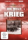 Die Welt im Krieg - Box 1 DVD-Box