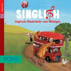 PONS Singlish (MP3-Download) - Artists, Various
