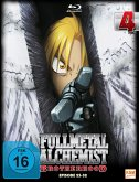 Fullmetal Alchemist - Brotherhood - Vol. 4 Episoden 25-32