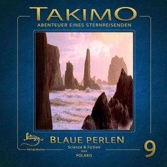 Takimo - 09 - Blaue Perlen (MP3-Download) - Liendl, Peter; Klötzer, Gisela
