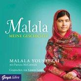 Malala. Meine Geschichte (MP3-Download)