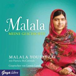 Malala. Meine Geschichte (MP3-Download) - Yousafzai, Malala