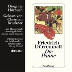Die Panne (MP3-Download)