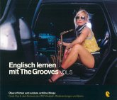 Englisch lernen mit The Grooves - Vol. 5 (MP3-Download)