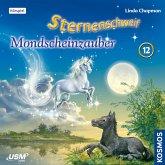 Mondscheinzauber / Sternenschweif Bd.12 (MP3-Download)