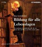 CD WISSEN Bildung für alle Lebenslagen (MP3-Download)