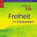 Freiheit von Gedanken (MP3-Download)