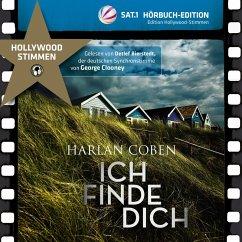 Ich finde dich (MP3-Download) - Coben, Harlan