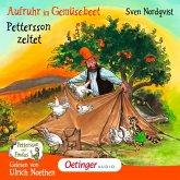 Aufruhr im Gemüsebeet/Pettersson zeltet (MP3-Download)