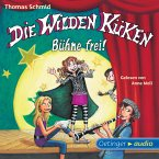 Bühne frei! / Die Wilden Küken Bd.7 (MP3-Download)