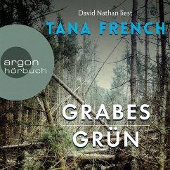 Grabesgrün / Mordkommission Dublin Bd.1 (MP3-Download) - French, Tana