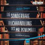 Die sonderbare Buchhandlung des Mr. Penumbra (MP3-Download)