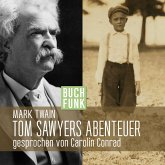 Tom Sawyers Abenteuer (MP3-Download)